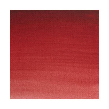 W&N Professional Watercolour 1/2 pan - 507 Perylene maroon