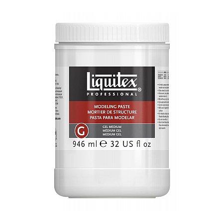 Liquitex (G) Modeling Paste - 946ml