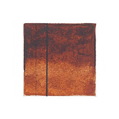Golden QoR Watercolour 11ml - 455 Transparent Red Oxide