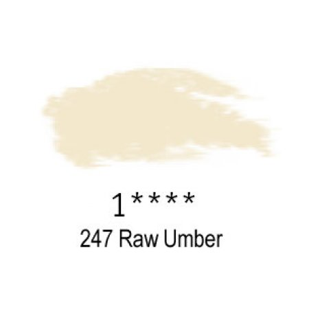 Daler-Rowney Artists Soft Pastel, 247 Raw Umber - 1