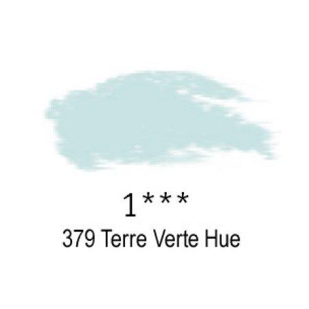 Daler-Rowney Artists Soft Pastel, 379 Terre Verte Hue - 1