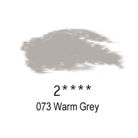 Daler-Rowney Artists Soft Pastel, 073 Warm Grey - 2