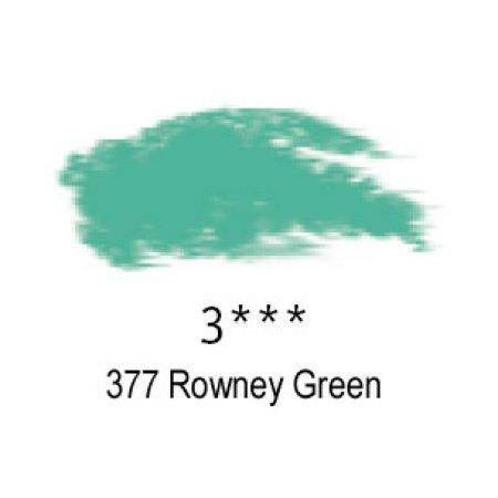 Daler-Rowney Artists Soft Pastel, 377 Rowney Green - 3