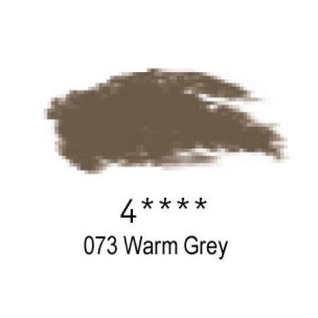 Daler-Rowney Artists Soft Pastel, 073 Warm Grey - 4