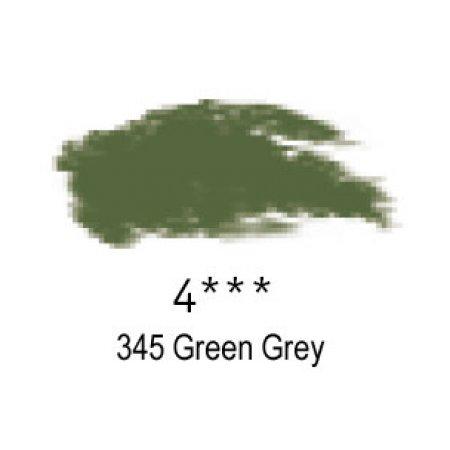 Daler-Rowney Artists Soft Pastel, 345 Green Grey - 4