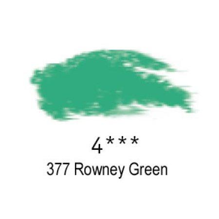 Daler-Rowney Artists Soft Pastel, 377 Rowney Green - 4
