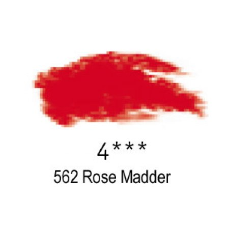 Daler-Rowney Artists Soft Pastel, 562 Rose Madder - 4