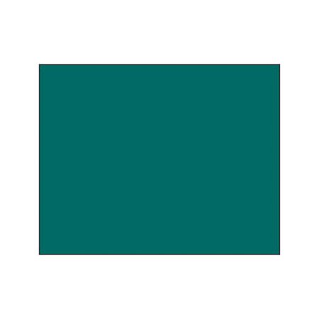 Polychromos Artists Pastels - 158 deep cobolt green