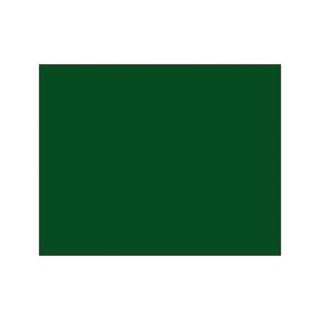Polychromos Artists Pastels - 278 chrome oxid green