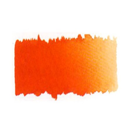 Horadam Aquarell full pan - 218 transparent orange (translucent)