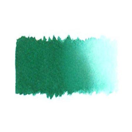 Horadam Aquarell full pan - 519 phthalo green