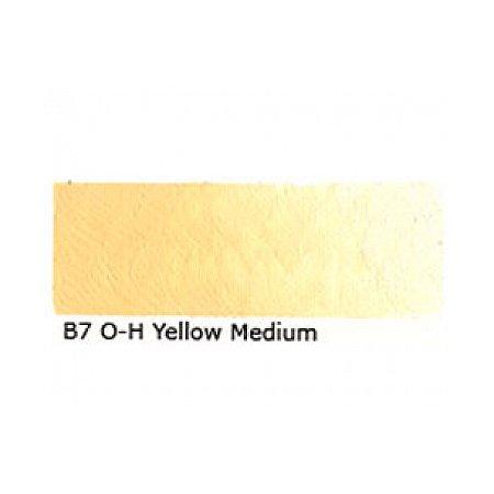 Old Holland 125ml - B7 Old Holland Yellow Medium