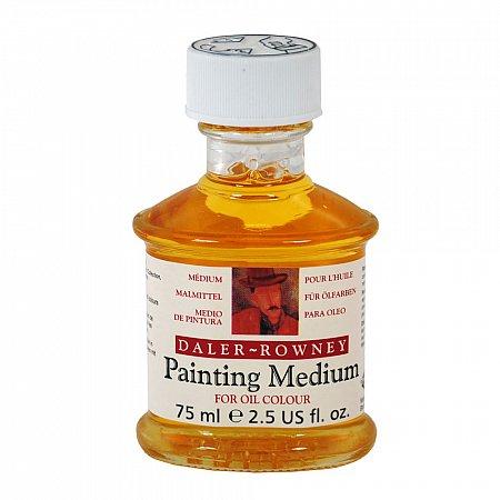 Daler-Rowney Painting Medium - 75ml