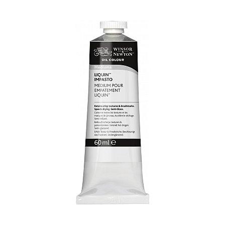 W&N, Liquin Impasto medium - 60ml