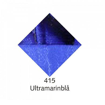 Beckers A oljefärg, 150ml - 415 Ultramarinblå