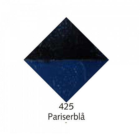 Beckers A oljefärg, 150ml - 425 Pariserblå