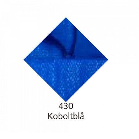 Beckers A oljefärg, 150ml - 430 Koboltblå