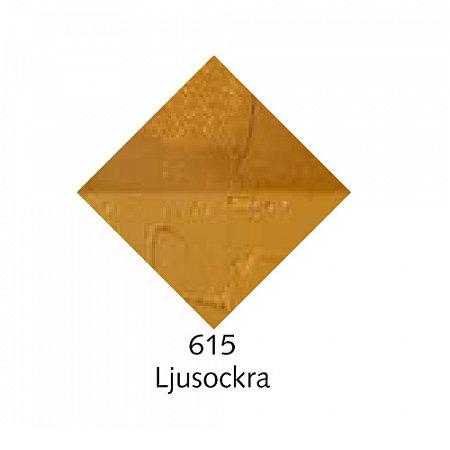 Beckers A oljefärg, 150ml - 615 Ljusockra