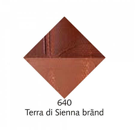 Beckers A oljefärg, 150ml - 640 Terra di sienna bränd