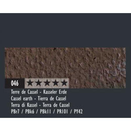 Caran dAche Pastel Pencils - 046 cassel earth