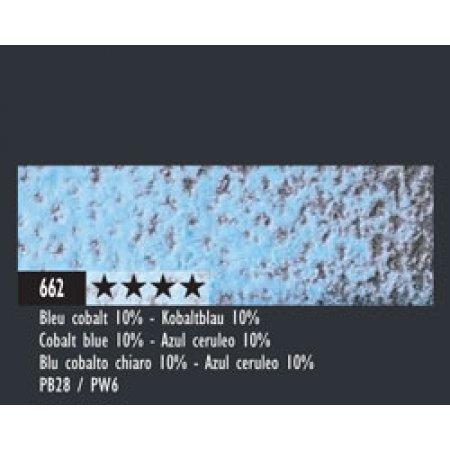 Caran dAche Pastel Pencils - 662 cerulean blue